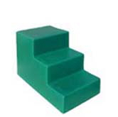 Step Mounting and Step Blocks - Plastic steps