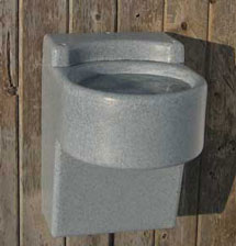 ice free stall waterer
