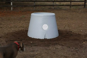 Picture for category Pasture Waterer Features