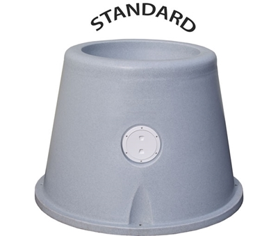 Pasture Waterer - EQ102 Standard