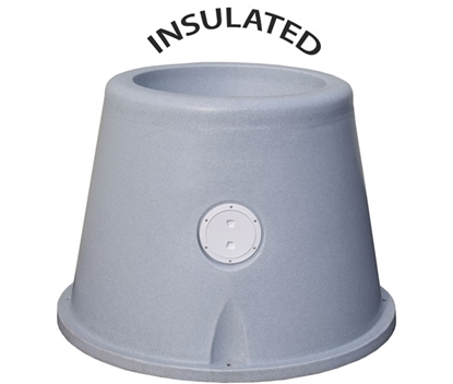Pasture Waterer Insulated